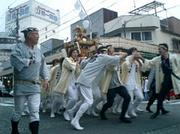 小田原の祭り