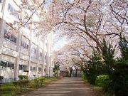 横浜緑ヶ丘高校