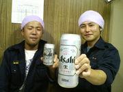 (仮称)ザ☆生ビール連合會