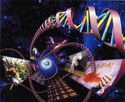 科学は愛です