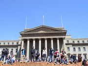 Uni. of the Witwatersrand