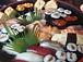 魚がし 戸越銀座最高の寿司屋