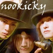 Nookicky
