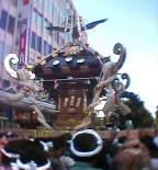 横須賀の祭&神輿etc