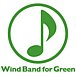 Wind Band for Green