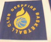 バスケットボール(Deep Fire)