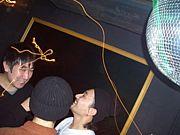 Y-CITY DJ'S