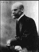 エミール・デュルケム