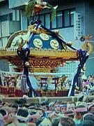 関東(旧八王子)神輿會
