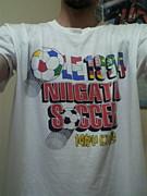 新潟市サマーサッカー