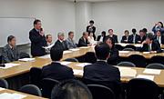 日朝国交正常化推進議員連盟弾劾