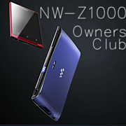NW-Z1000オーナークラブ