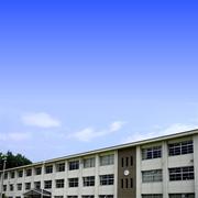 松阪市立大河内小学校