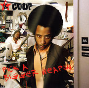 The Coup   (BAY AREA)