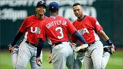 MLB×NLB