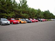 Team Midland Alfa Romeo