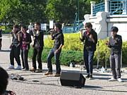 WANTED 〜a cappella band〜