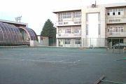千葉県立船橋高等学校定時制。