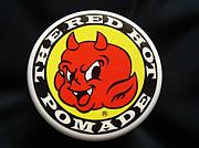 RED HOT POMADE