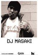 DJ MASAKI (C.R.E.A.M. Records)