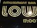 amusement bar LOW