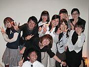 第一紙行2010年新入社員