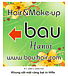 Hair & Make-Up  bau