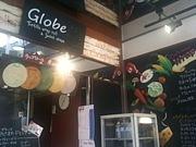 ラップ&クレープ Globe