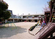 神戸華僑幼稚園