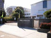 静岡市立中島中学校