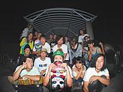 中央公園 CREW!!