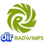 [dir]RADWIMPS