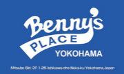 YOKOHAMA Benny's PLACE