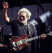 Jerry Garcia/ジェリーガルシア