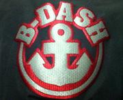 B−DASH!