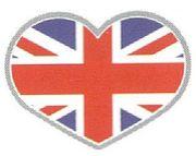 恋する英会話・イギリス英語