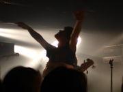 滋賀バンドSUGAR-HIGH盛上げ会