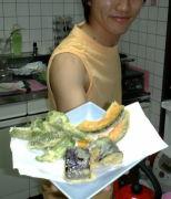 育メンの料理奮闘記