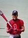 野球は『赤&レッド』が大好き!