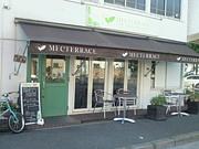 Cafe MEe TERRACE