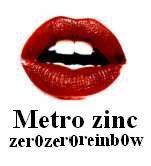 *cafe dining* Metro Zinc