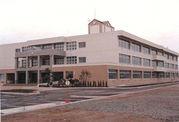 黒石市立中郷中学校