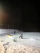 古志高原スキー場