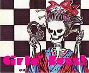 ロックイベント Girls' Buzz!