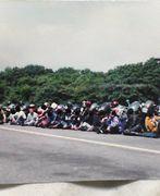 バイクツーリング埼玉から