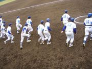 駒澤大学準硬式野球部
