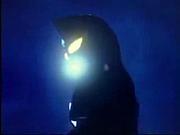 ウルトラマンアグル 〜青い狼〜