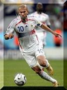 ジダン / Zidane
