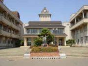 稲敷市東中学校