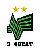 3+4BEAT @ AIR
